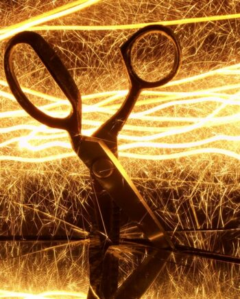 Cut And Release Negative Etheric And Psychic Cords