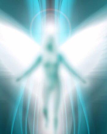 Roohani Muslim Djinn jinn khodam Angelic مَلَكْ malāk Spiritual Companion