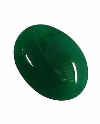 Powerful Green Akik Business Luck Ring