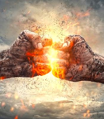 Ruhaniyat (Spiritual Power) Increasing Taweez/Talisman