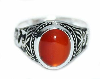 Ultimate Aqeeq TalismanAmulets Rings of Spiritual And Physical Protection