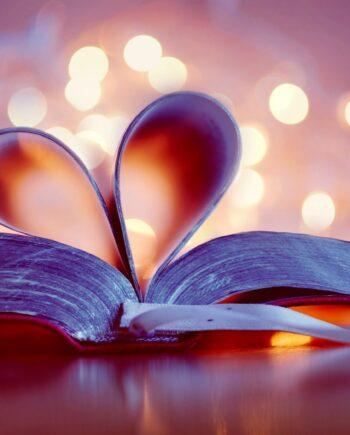 Arabian Magic Ring of Love & Attraction