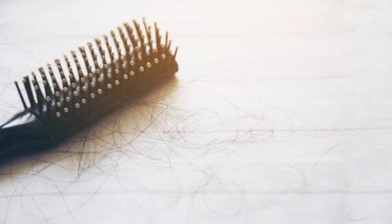 Spiritual Rohani Hair Loss Oil