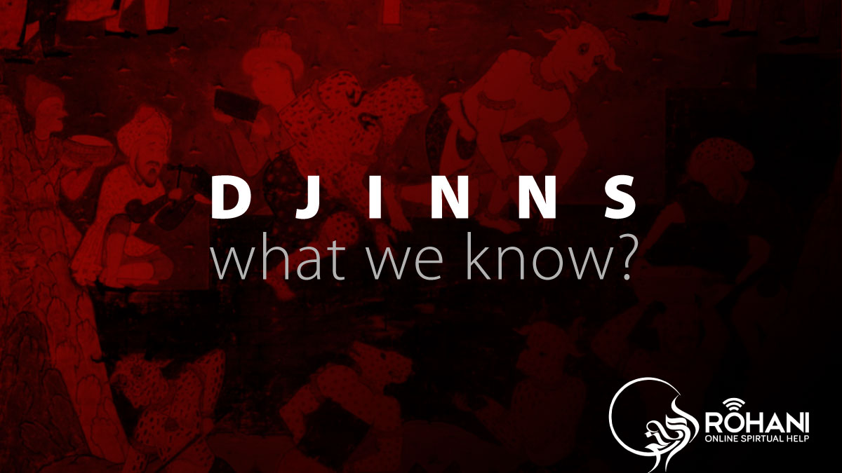 What we know about jinns